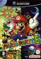 Jeu Video - Mario Party 6