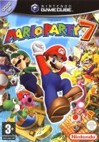 Jeu Video - Mario Party 7