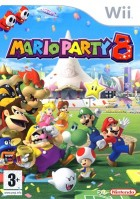 Jeu Video - Mario Party 8