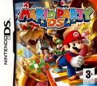 Jeu Video - Mario Party DS