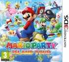 Jeu Video - Mario Party Island Tour