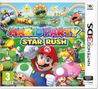 Jeu Video - Mario Party: Star Rush