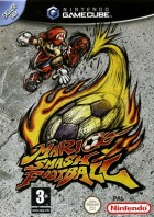 Jeu Video - Mario Smash Football