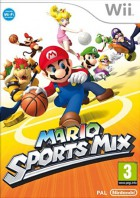 Jeu Video - Mario Sports Mix