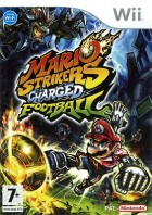 Jeu video -Mario Strikers Charged Football