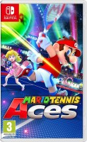 Jeu Video - Mario Tennis Aces