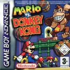 Jeu Video - Mario Vs Donkey Kong