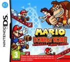 Jeu Video - Mario Vs Donkey Kong - Pagaille à Mini-Land !