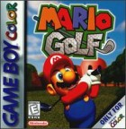 Jeu Video - Mario Golf