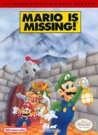 Mario is missing !