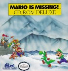 Jeu Video - Mario is missing !