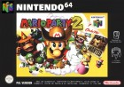 Jeu Video - Mario Party 2