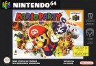 Jeu video -Mario Party