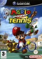 Jeu Video - Mario Power Tennis