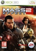 Jeu video -Mass Effect 2