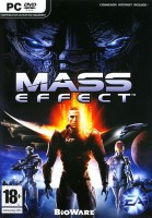 Jeu Video - Mass Effect