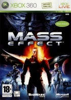Jeu video -Mass Effect