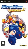 Jeu video -Mega Man Powered Up