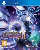 Jeu Video - Megadimension Neptunia VII