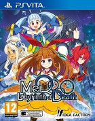 Jeu Video - MeiQ: Labyrinth of Death