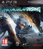 Jeu video -Metal Gear Rising - Revengeance