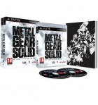 Metal Gear Solid - The Legacy Collection