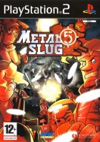 Jeu video -Metal Slug 5