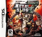 jeu video - Metal Slug 7