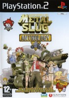 Metal Slug Anthology - PS2