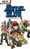 jeux video - Metal Slug Collection
