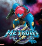 Jeu Video - Metroid Fusion