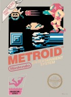 Jeu Video - Metroid