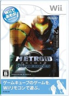 Jeu Video - Metroid Prime 2 - Echoes