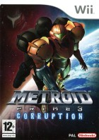 Jeu Video - Metroid Prime 3 - Corruption