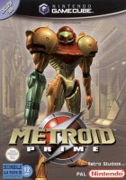 Jeu Video - Metroid Prime