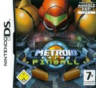 jeux video - Metroid Prime Pinball