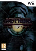 Jeu Video - Metroid Prime Trilogy