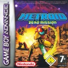 Jeu Video - Metroid - Zero Mission
