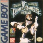 Jeu Video - Mighty Morphin Power Rangers - The Movie