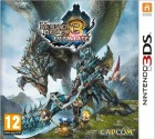 Jeu video -Monster Hunter 3 Ultimate