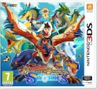 Mangas - Monster Hunter Stories