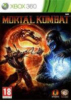 Jeu video -Mortal Kombat