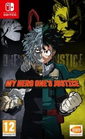 Jeu Video - My Hero One's Justice