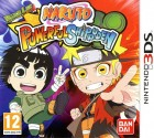 Jeu video -Naruto Powerful Shippuden