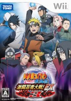 Naruto Shippuden : Clash of Ninja Revolution III