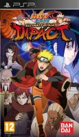 Jeu video -Naruto Shippuden Ultimate Ninja Impact