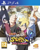 Naruto Shippûden: Ultimate Ninja Storm 4 Road to Boruto