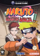 Naruto - Clash Of Ninja 2