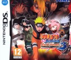 jeux video - Naruto Shippuuden : Ninja Council 3 European Version