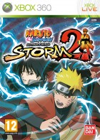 jeux video - Naruto Ultimate Ninja Storm 2
